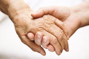 מוצרי ספיגה לקשישים